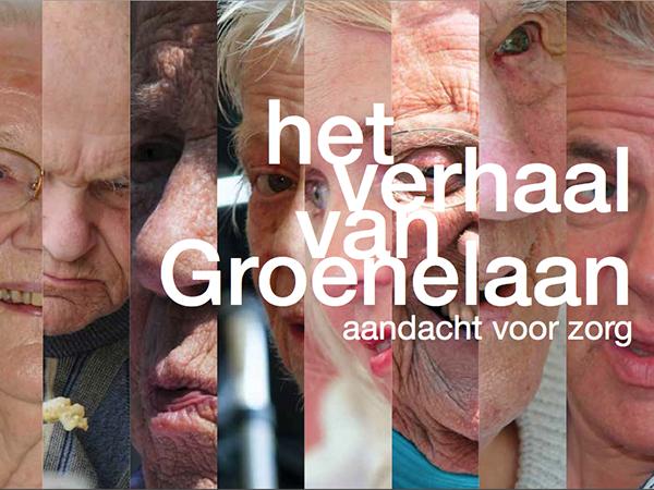 Het verhaal van Groenelaan